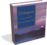 Dialogues - Conversations With My Higher Self Graphic