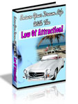 Ensure Your Dream Life With The Law Of Attraction contents page