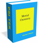 Mental Chemistry - Charles F Haanel - graphic