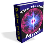 The Master Mind contents page