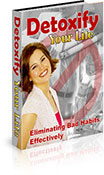 Detoxify Your Life: Eliminating Bad Habits Effectively book graphic