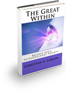 The Great Within book graphic