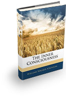 The Inner Consciousness book graphic