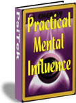 Practical Mental Influence contents page