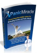 Panic Miracle graphic